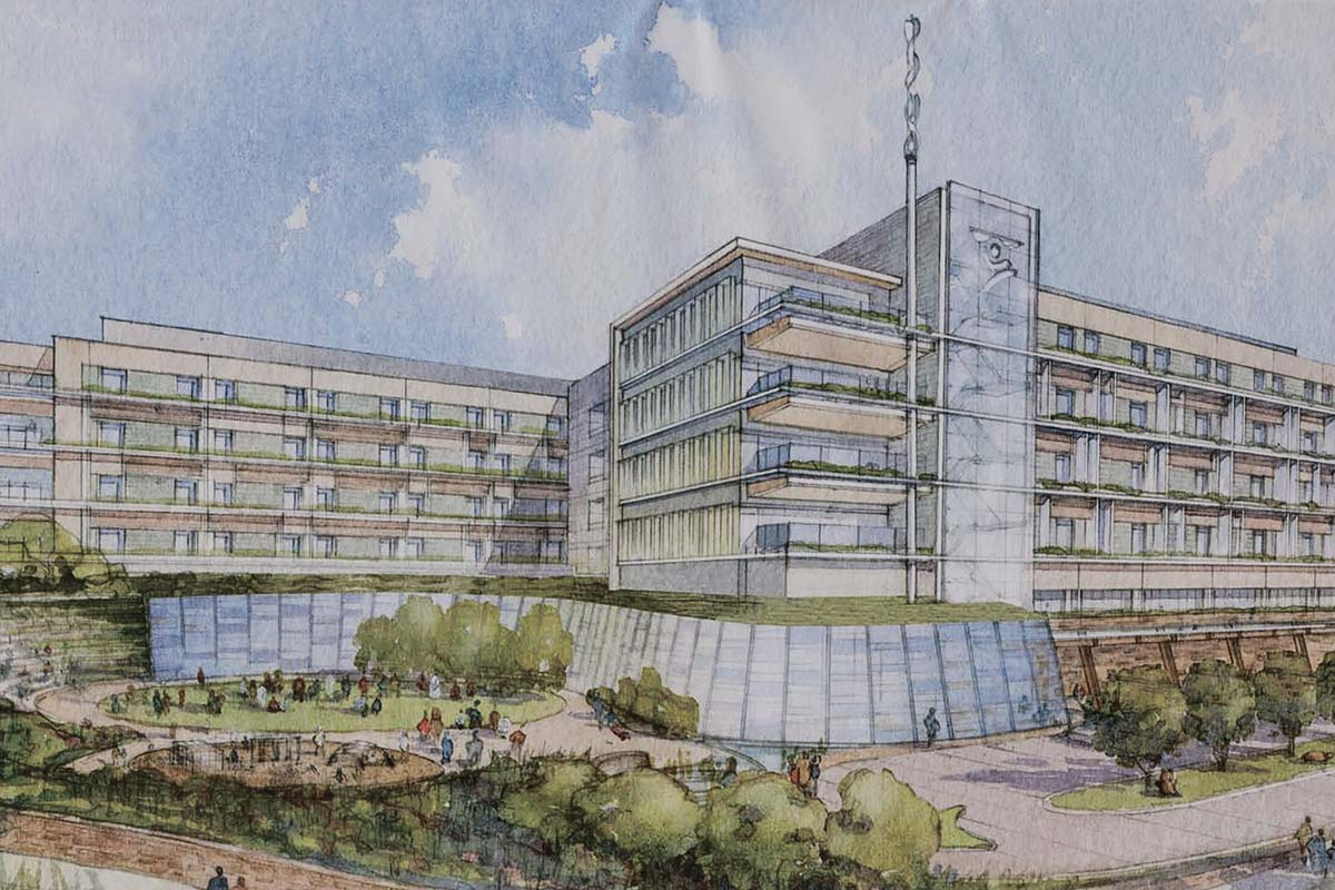 Lucile Packard Children's Hospital | SCVNECA